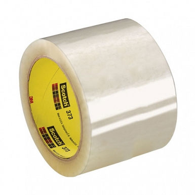 Carton Packing Scotch Tape. Width: 3 Inch