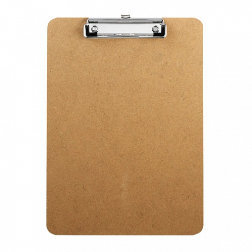 Clipboard A4 Size