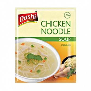 Chicken Noodle Soup 43 Grams