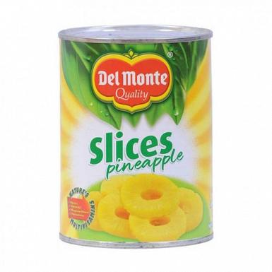 Delmonte Pineapple Slice 822 Grams