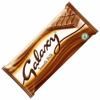 Galaxy Chocolate Smooth Milk 43Grams