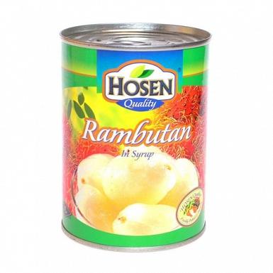 Hosen Rambutan 565 Grams