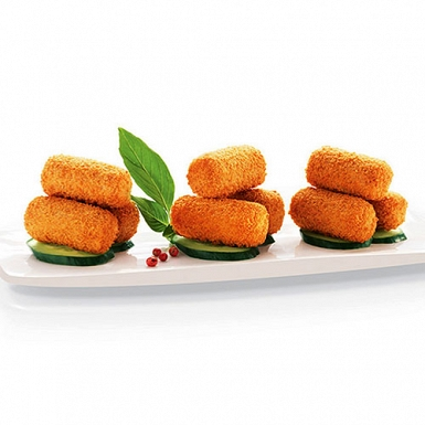 K&N's Croquettes (Ready to Cook) 1000 Grams