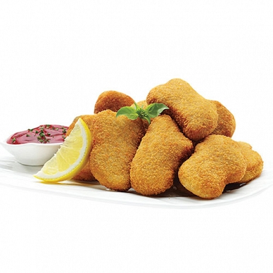 K&N's Nuggets (Ready to Cook) 1700 Grams