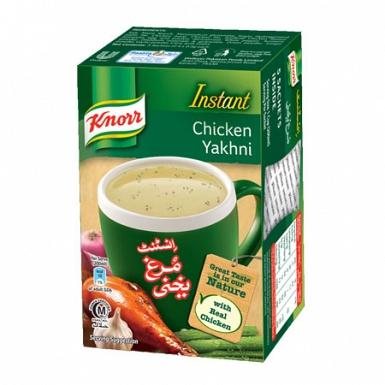 Knorr Chicken Yakhni 20 Grams