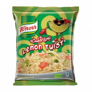 Knorr Noodles Lemon Twist 66 Grams