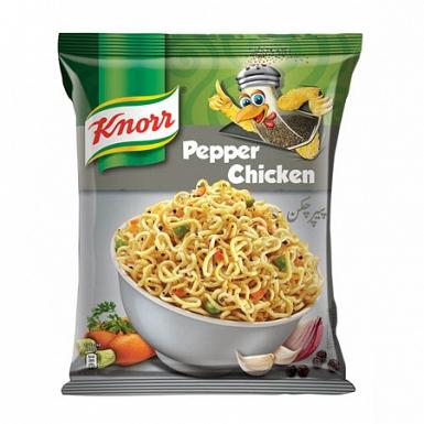 Knorr Noodles Pepper Chicken 66 Grams