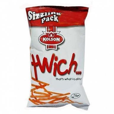 Kolson Twich 19Grams (Pack of 02)