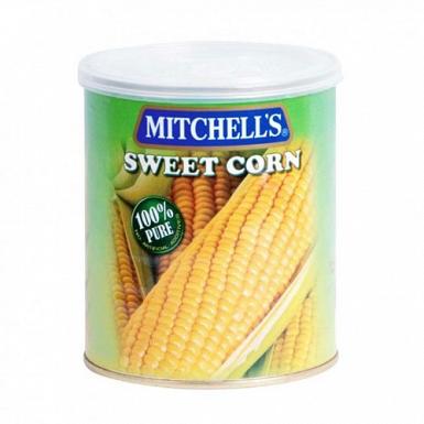 Mitchells Sweet Corn 850 Grams