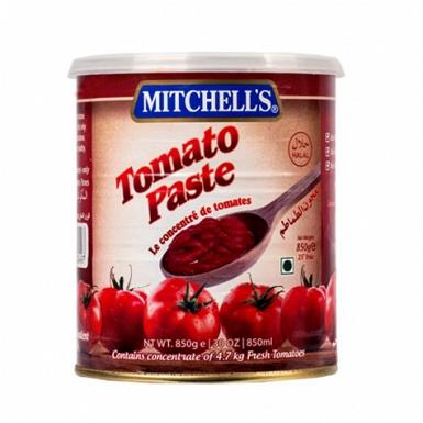 Mitchells Tomato Paste (450gm)