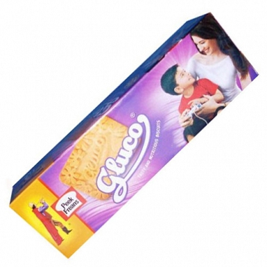 Peek Freans Gluco Biscuits Box of Ticky Pack