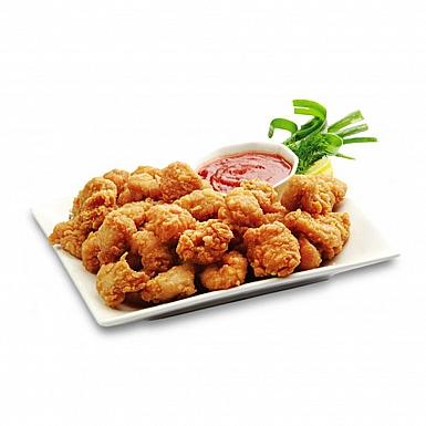 Popcorn Chicken from Menu(Ready to Cook) 780 Grams