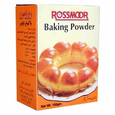 Rossmoor Baking Powder 100 Grams