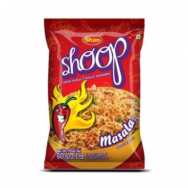 Shan Shoop Instant Noodles Masala 70 Grams