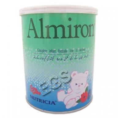 Almiron Cow & Gate Nutricia Baby Milk 400Grams