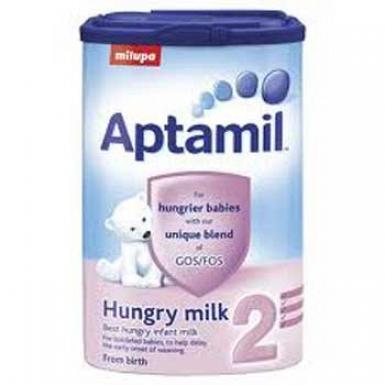 Aptamil Stage 2 Baby Milk 900Grams