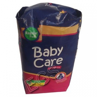 Baby Care  Diaper Large
