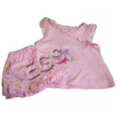 Baby Garments Zero Size