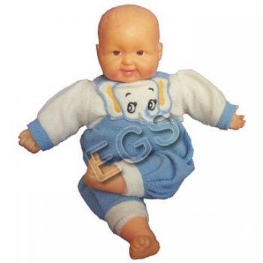 Baby Stuff Toy