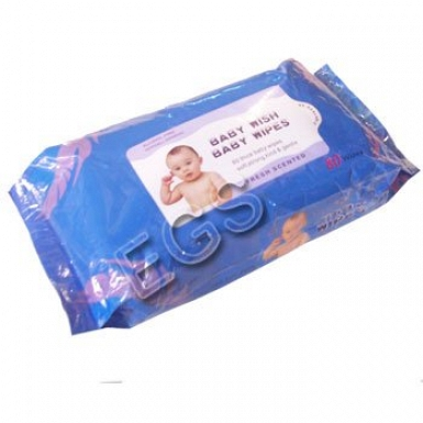 Baby Wipes 80 pieces