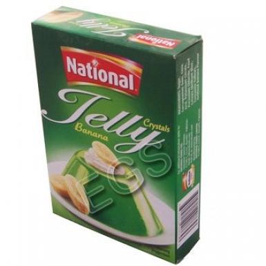 National Banana Jelly