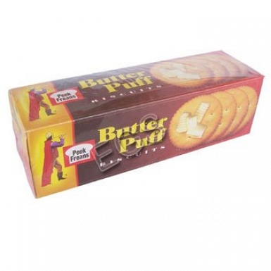 Peak Frean Butter Puff Biscuits Family Pack