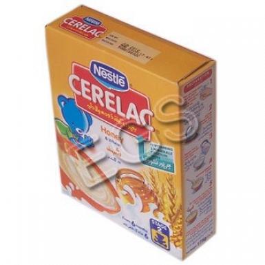Nestle Cerelac Honey 100 Grams