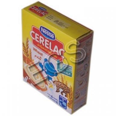 Nestle Cerelac Wheat 100 Grams