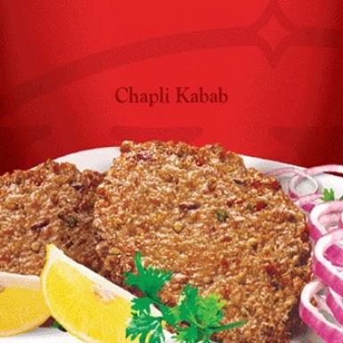 Chapli Kabab K&N's 296Grams