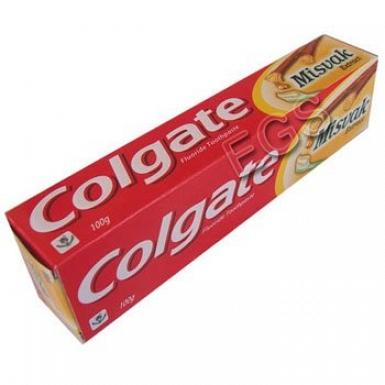 Colgate Misvak Toothpaste 100Grams