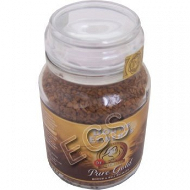 Douwe Egberts Pure Gold Coffee 100 Grams