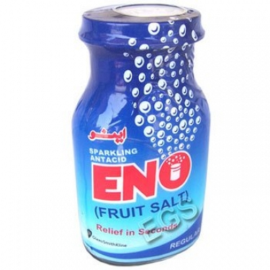 ENO Fruit Salt 112 Grams