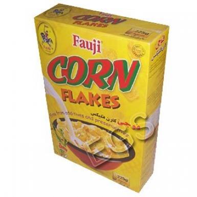 Fauji Corn Flakes 225 Grams