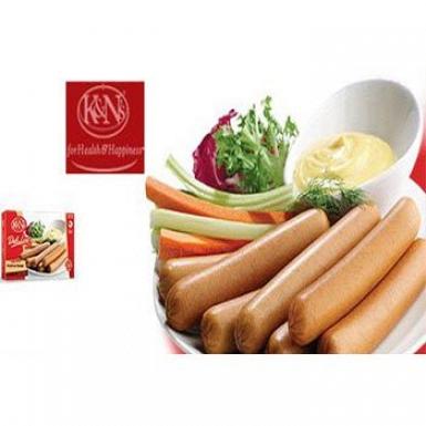 Frankfurter Sausage 540 Grams