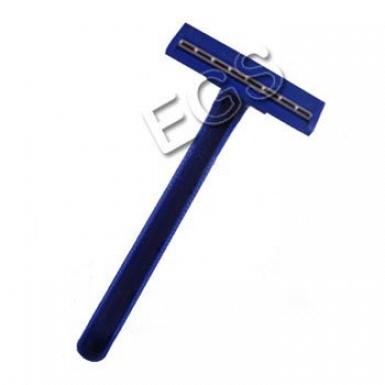Gillette Blue Razor