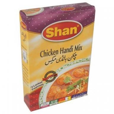 Chicken Handi Mix