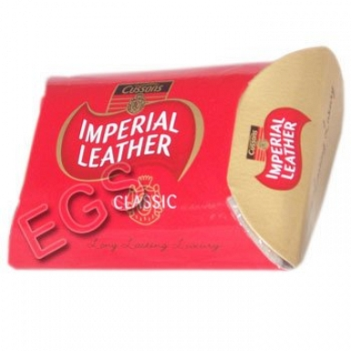 Imperial Leather Soap 125 Grams
