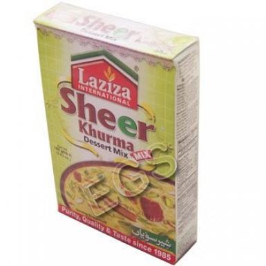 Laziza Sheer Khurma 160Grams