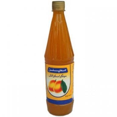 Mitchells Mango Squash 1.5 Liter