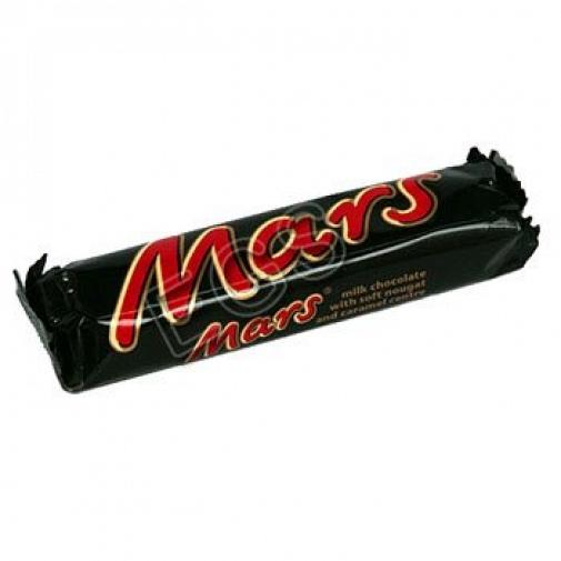 Chocolate Mars 1 Bar