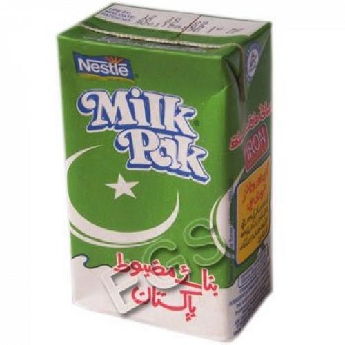 Nestle Milk Pack 1 Litre