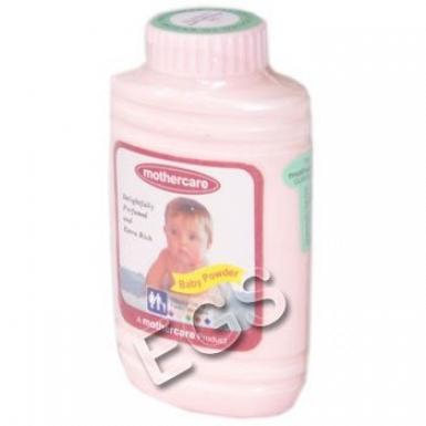 Mothercare Baby Powder