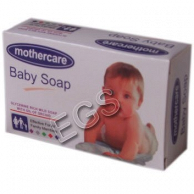 Mothercare Baby Soap