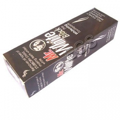 Mr White Black Toothpaste 40Grams