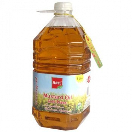 Mustard Cooking Oil 3 Litre