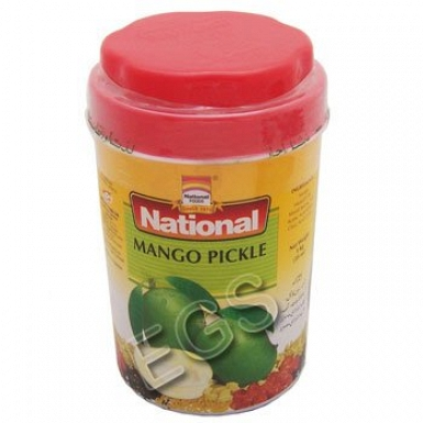 National Mango Pickle 1000 Grams