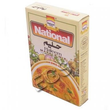 National Haleem Masala Mix 100Grams