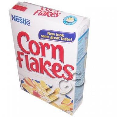 Nestle Corn Flakes 275 Grams