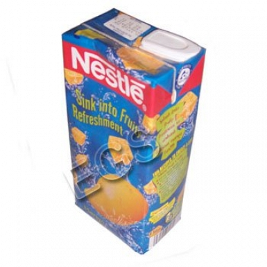 1 Juice Nestle Mango Juice 1 Litre