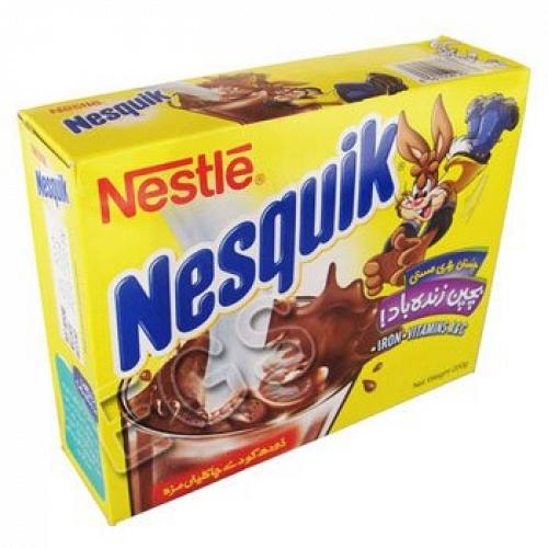 Nestle Nesquik 200Grams